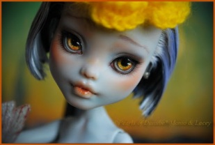 Monster High Repaints