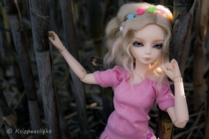 Luts Fairyland hybrid doll