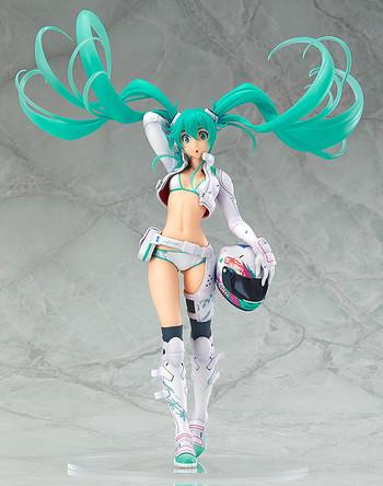 Miku Hatsune figura Manganime