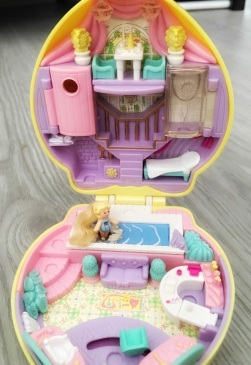 Polly Pocket de lujo