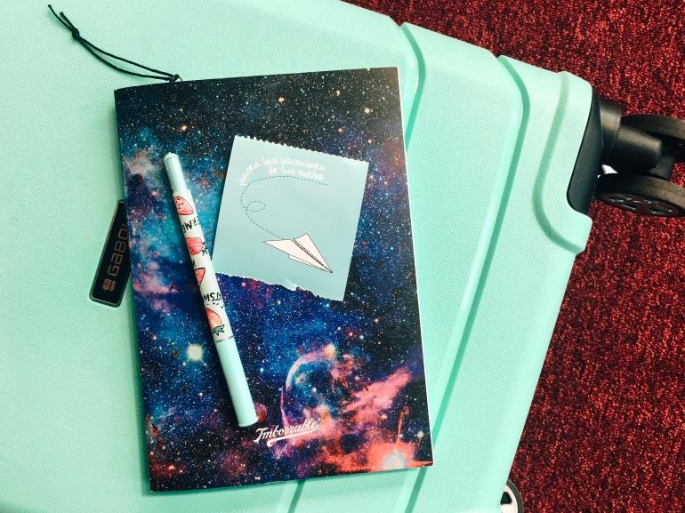 Bullet Journal planner