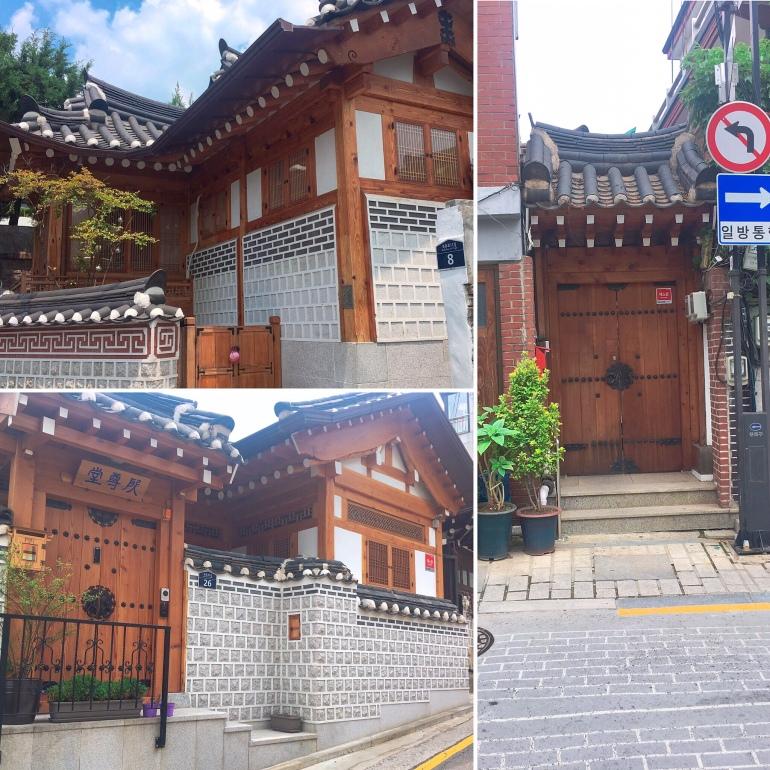 Barrio de Gyedong